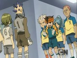 Одиннадцать Молний - 8 Серия [озвучка от Cartoon Network]