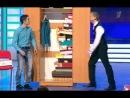 КВН 2012 Днепр -Игорь и Лена Про обувь